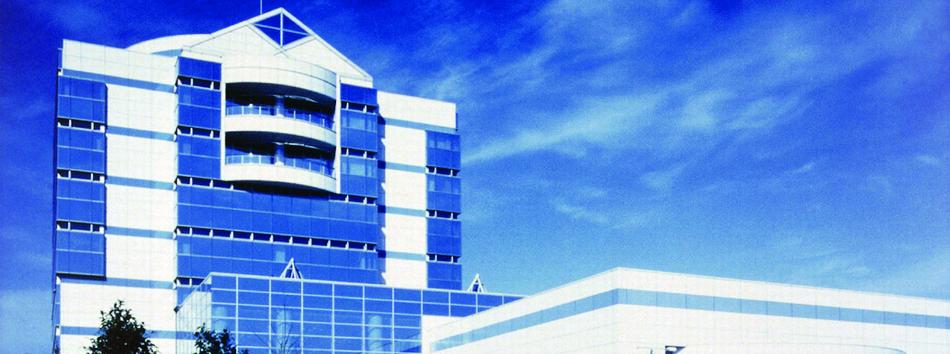 福井県産業情報センタービル